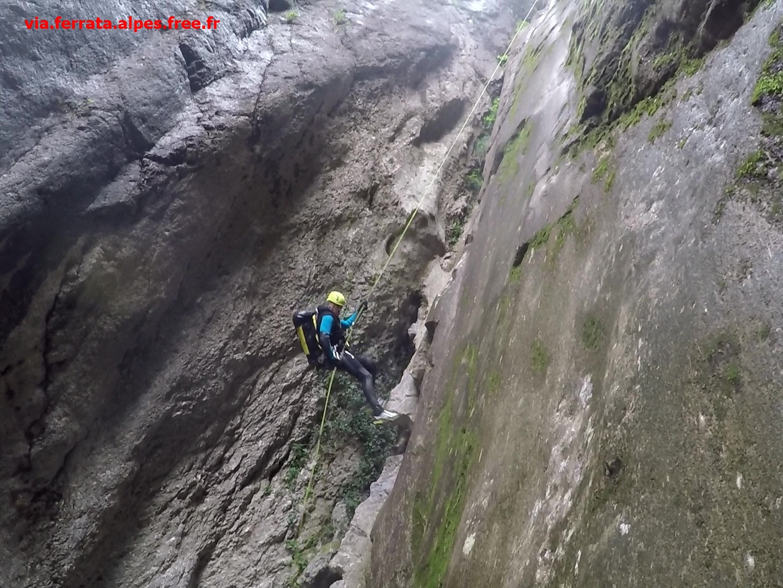 rencontre verticale la cascade